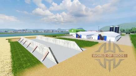 Modern for Farming Simulator 2013