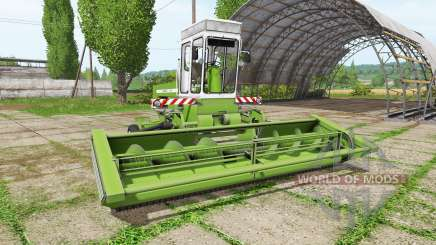 Fortschritt E 303 for Farming Simulator 2017
