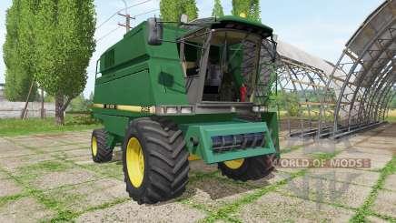 John Deere 2056 v1.1 for Farming Simulator 2017