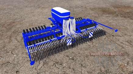 HORSCH Pronto 9 DC v1.5 for Farming Simulator 2015