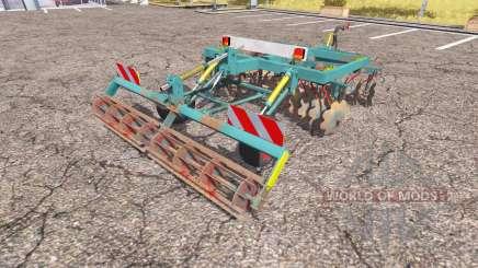 Fortschritt B402 v1.1 for Farming Simulator 2013