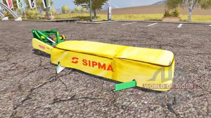 SIPMA KD 1600 Preria for Farming Simulator 2013
