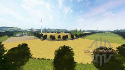 Langenfeld for Farming Simulator 2017