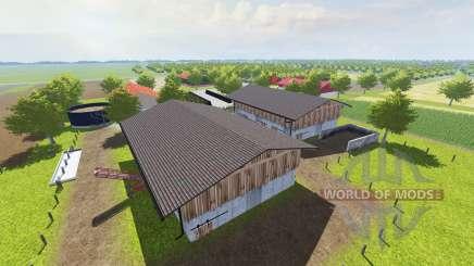 Moers for Farming Simulator 2013