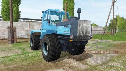 T 150K v1.1 for Farming Simulator 2017