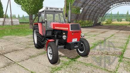 Zetor Crystal 12011 for Farming Simulator 2017