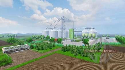 Fuhrmann v2.0 for Farming Simulator 2013