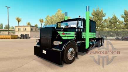 Skin Side Stripes for the truck Peterbilt 389 for American Truck Simulator