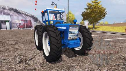 Ford County 754 for Farming Simulator 2013