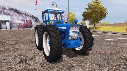 Ford County 754 for Farming Simulator 2013