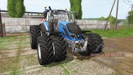 Valtra T174e for Farming Simulator 2017