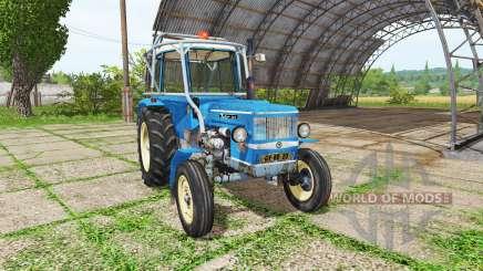 Zetor 4511 for Farming Simulator 2017