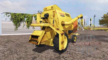 New Holland Clayson for Farming Simulator 2013