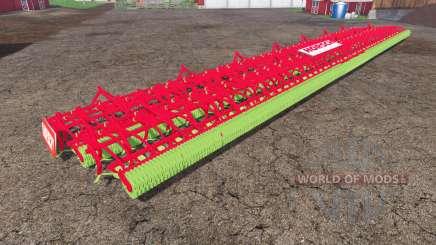 HORSCH cultivator for Farming Simulator 2015