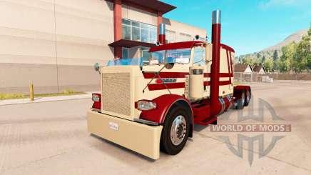 Skin Mask off for the truck Peterbilt 389 for American Truck Simulator