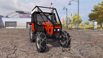 Zetor 5245 for Farming Simulator 2013