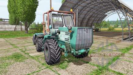 T 150K v1 25.5 for Farming Simulator 2017