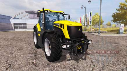 JCB Fastrac 8310 v2.0 for Farming Simulator 2013