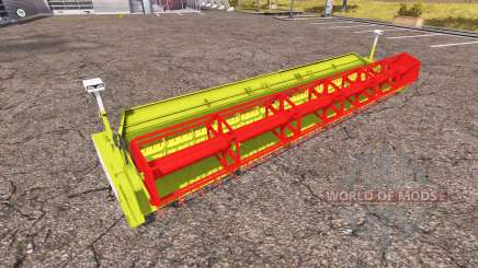 CLAAS Vario 900 v1.1 for Farming Simulator 2013