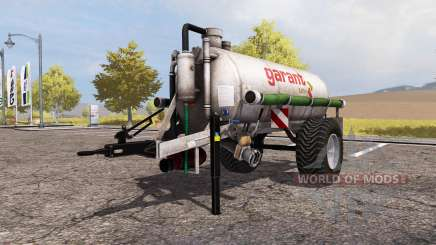 Kotte Garant VE for Farming Simulator 2013