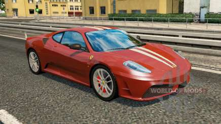 Download Euro Truck Evolution (Simulator) Mod Apk (Unlimited Money)
