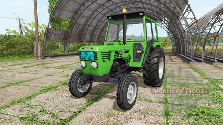 Torpedo 7506 for Farming Simulator 2017