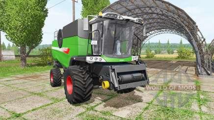 Fendt 9490X for Farming Simulator 2017