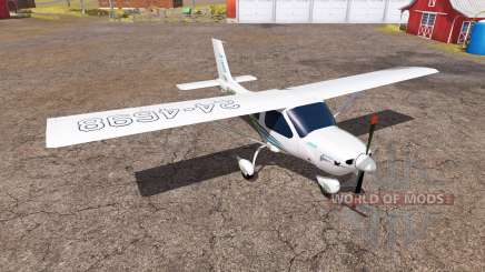 Cessna 172 for Farming Simulator 2013