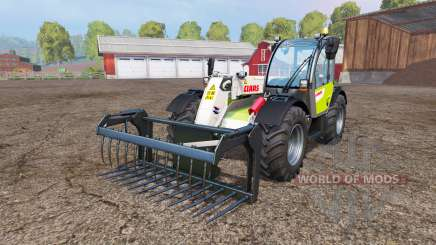 CLAAS Scorpion 6030 CP for Farming Simulator 2015