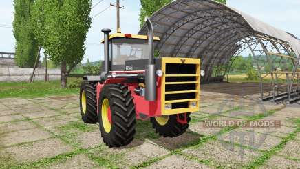 Ford Versatile 856 for Farming Simulator 2017
