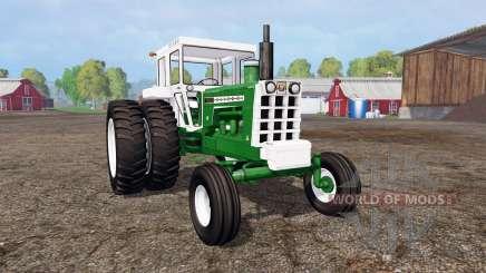 Oliver 1955 v2.0 for Farming Simulator 2015
