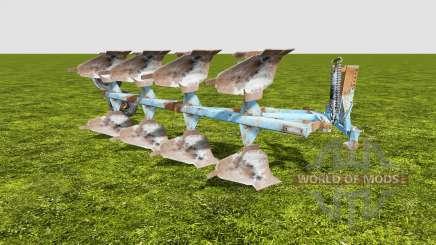 LEMKEN Opal 110 for Farming Simulator 2013