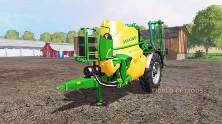 AMAZONE UX 5200 for Farming Simulator 2015
