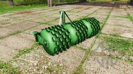 Fendt silowalze for Farming Simulator 2017