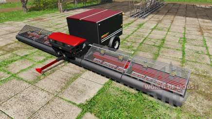 ZEN Prodigy v0.9 for Farming Simulator 2017