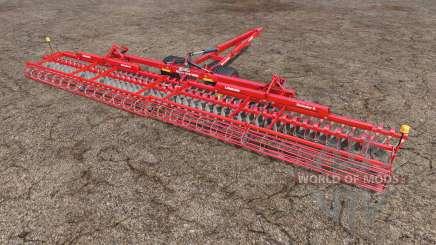 LEMKEN Heliodor Gigant 10-1200 v1.1 for Farming Simulator 2015
