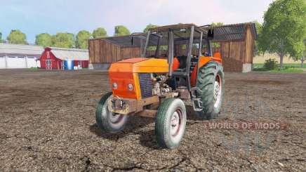 Ursus 1012 for Farming Simulator 2015
