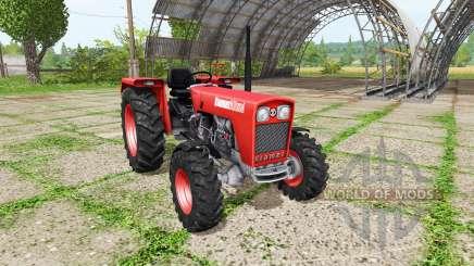 Kramer KL 600 for Farming Simulator 2017