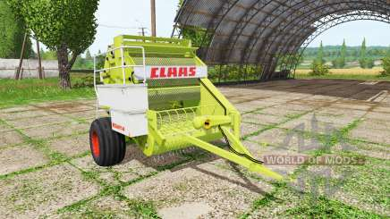 CLAAS Rollant 44 for Farming Simulator 2017