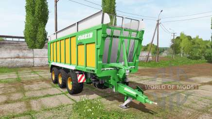 JOSKIN DRAKKAR 8600 for Farming Simulator 2017