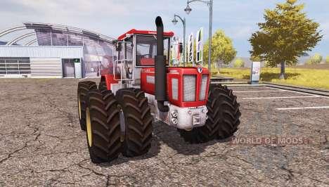Schluter Profi-Trac 3000 TVL for Farming Simulator 2013