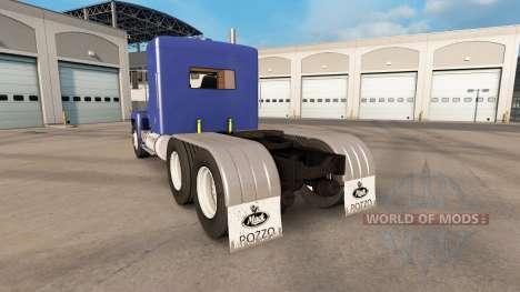Mack RS700 v1.1 for American Truck Simulator