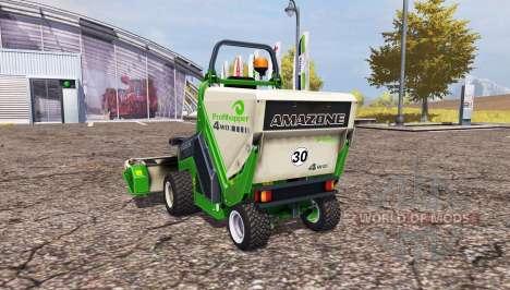 AMAZONE Profihopper for Farming Simulator 2013