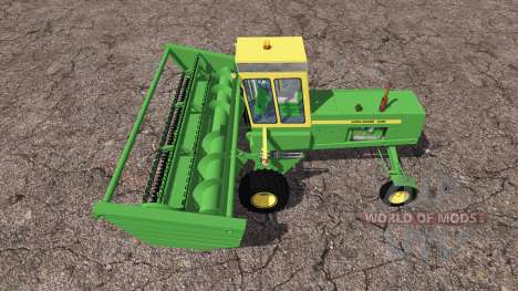 John Deere 2280 v2.0 for Farming Simulator 2013