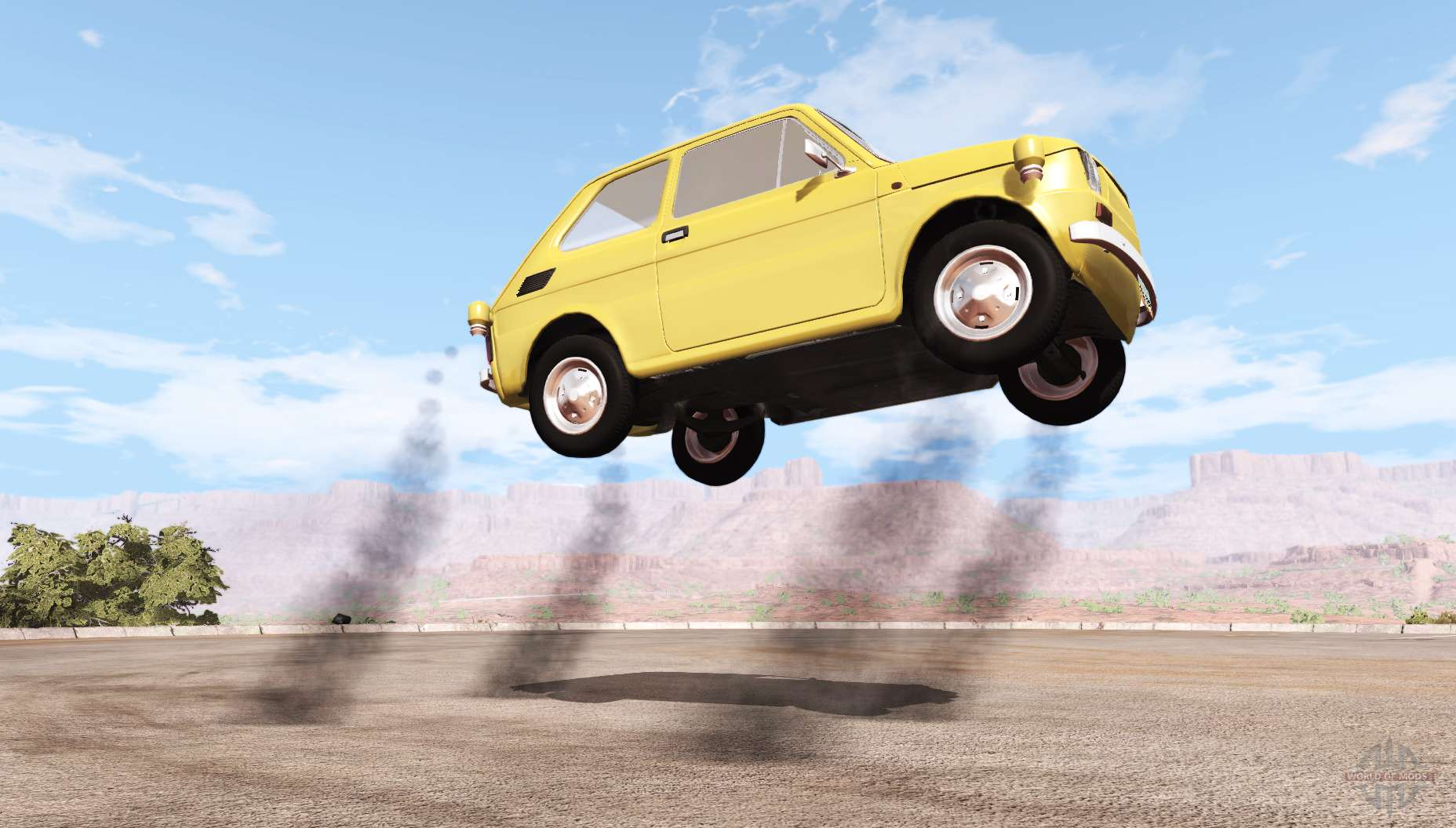 ICell - Tomorrow is now - Kunena - Topic: beamng drive cars