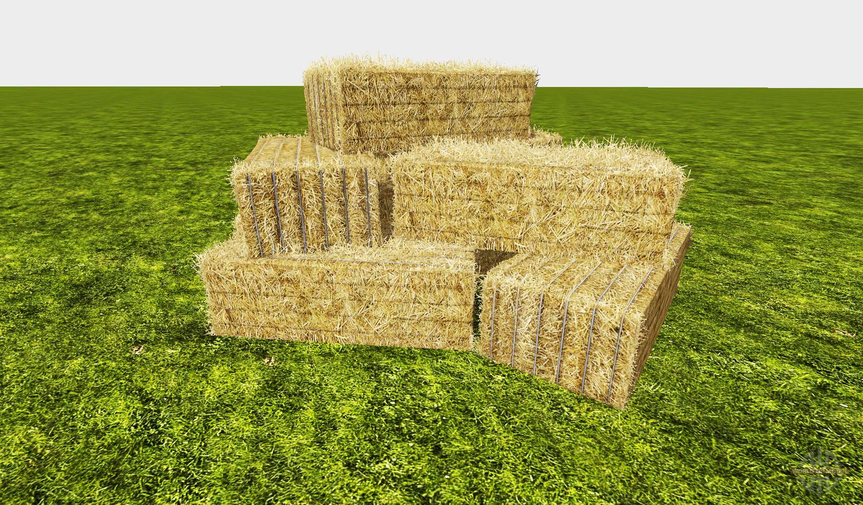 farming hay Hay is grass, legumes, or other herbaceous plants that have been cut, dried, and  stored for use  thus the biggest challenge and risk for farmers in producing hay  crops is the weather, especially the weather of the particular few weeks when.