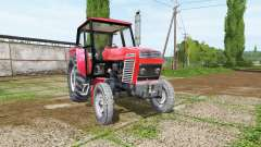 URSUS C-385 for Farming Simulator 2017