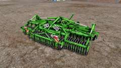 AMAZONE Catros 5501 for Farming Simulator 2015