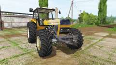 URSUS 1604 for Farming Simulator 2017
