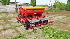 Vaderstad Rapid 300C for Farming Simulator 2017